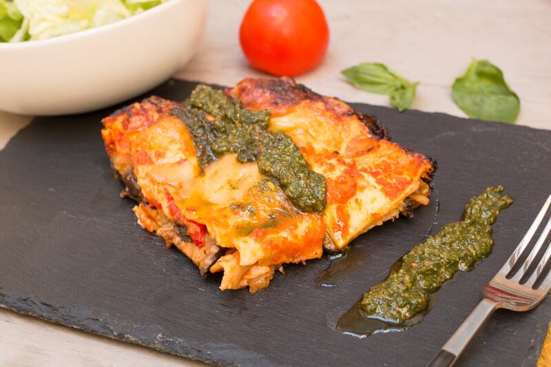 lasagnes-pesto