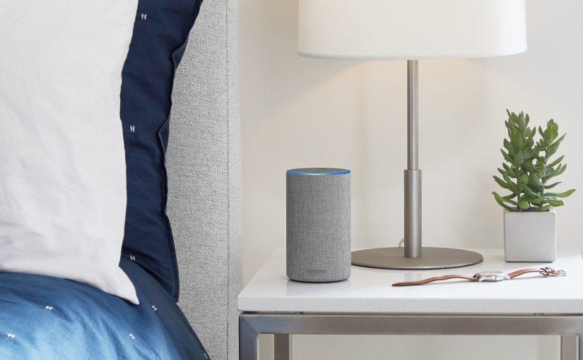 Amazon Echo : Alexa suit vos commandes